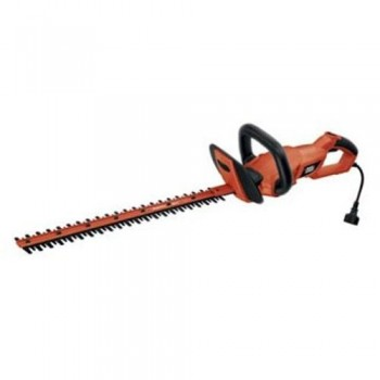 Black-Decker-HH2455-24-Inch-HedgeHog-Hedge-Trimmer-With-Rotating-Handle-And-Dual-Blade-Action-Blades-0