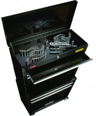 Brand-NEW-Stanley-5-Drawer-Rolling-Tool-Chest-w-Riser-0