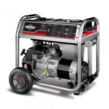 Briggs-Stratton-30469-6000-Watt-342cc-Gas-Powered-Portable-Generator-With-Wheel-Kit-0