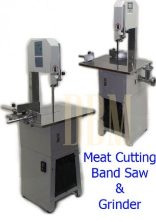 Butcher-Meat-Cutting-Cutter-Band-Saw-Mincer-Grinder-Sausage-Stuffer-Maker-0