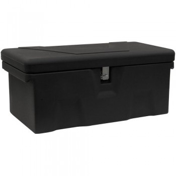 Buyers-Products-Poly-All-Purpose-Chest-26-Cubic-Feet-Capacity-Black-0