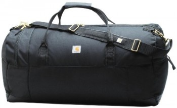 Carhartt-10023101-Legacy-30-Inch-Gear-Bag-Black-0