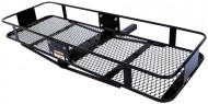 Curt-Manufacturing-18130-2-Piece-Basket-Cargo-Carrier-Fixed-Shank-0-0