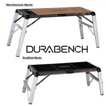DURABENCH-Two-in-One-Workbench-and-Scaffold-Portable-Collapsible-Easy-to-Carry-and-Store-0