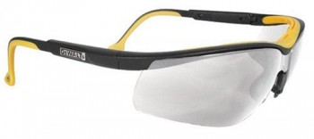 Dewalt-DPG55-1C-Dual-Comfort-Clear-High-Performance-Protective-Safety-Glasses-with-Dual-Injected-Rubber-Frame-and-Temples-0