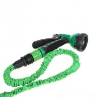 Docooler-5075100ft-Ultralight-Flexible-3X-Expandable-Garden-Magic-Water-Hose-Pipe–Faucet-Connector–Fast-Connector–Multifunctional-Spray-Nozzle-Green-100ft-0-1