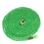 Docooler-5075100ft-Ultralight-Flexible-3X-Expandable-Garden-Magic-Water-Hose-Pipe–Faucet-Connector–Fast-Connector–Multifunctional-Spray-Nozzle-Green-100ft-0