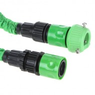 Docooler-5075100ft-Ultralight-Flexible-3X-Expandable-Garden-Magic-Water-Hose-Pipe–Faucet-Connector–Fast-Connector–Multifunctional-Spray-Nozzle-Green-100ft-0-5