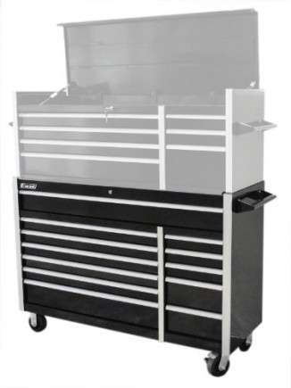 Excel-TB5607B-Black-56-Inch-Roller-Metal-Tool-Cabinet-with-12-BBS-Drawers-0