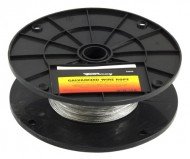 Forney-70445-Wire-Rope-Galvanized-Aircraft-Cable-500-Feet-by-116-Inch-0