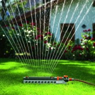 GARDENA-1979-Aquazoom-3900-Square-Foot-Oscillating-Sprinkler-with-Fully-Adjustable-Width-Control-Flow-Control-and-Water-Timer-0-0
