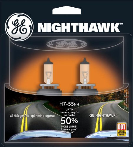 GE-H7-55NHBP2-Nighthawk-Automotive-Replacement-Bulbs-Pack-of-2-0
