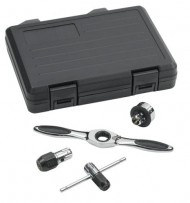 GearWrench-3880-Tap-and-Die-Ratcheting-Wrench-5-Piece-Drive-Tool-Set-0