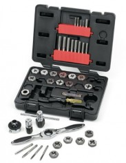 GearWrench-3886-Tap-and-Die-40-Piece-Set-Metric-0