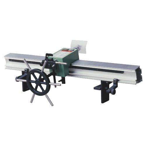 General International 25 036 36 Inch Wood Lathe Duplicator
