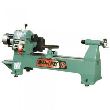 General-International-25-200M1-Variable-Speed-Maxi-Lathe-VS--0