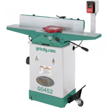 Grizzly-G0452-6-Inch-Jointer-0
