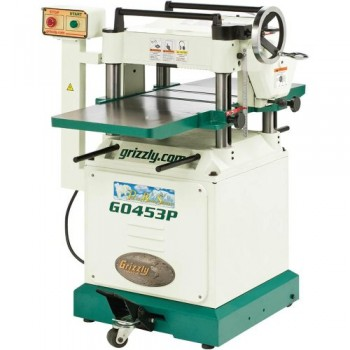 Grizzly-G0453P-Planer-Polar-Bear-Series-15-Inch-0