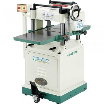Stationary Planers Amp Jointers Mason Amp Croft