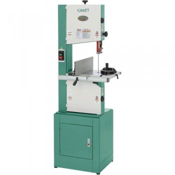 Grizzly-G0457-Deluxe-Bandsaw-14-Inch-0