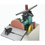 Grizzly-G0529-Oscillating-SpindleDisc-Sander-12-Inch-0-1