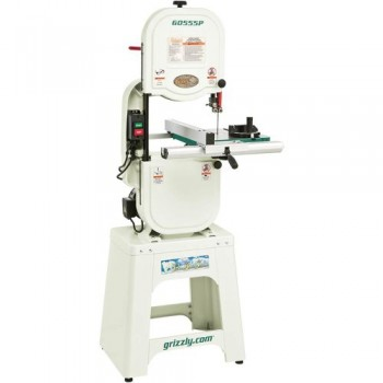 Grizzly-G0555P-Bandsaw-Polar-Bear-Series-14-Inch-0