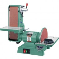 Grizzly-G1276-Combination-Sander-with-12-Inch-Disc-Belt-0