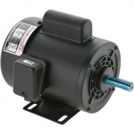Grizzly-G2532-Single-Phase-Motor-1-HP-0