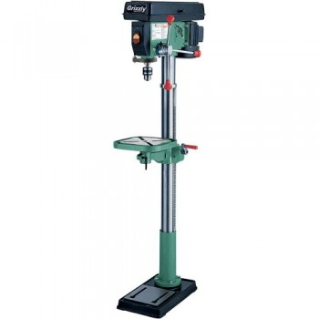 Grizzly-G7944-12-Speed-Heavy-Duty-Floor-Drill-Press-14-Inch-0