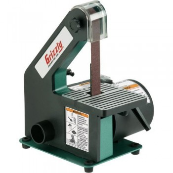 Grizzly-H3140-Belt-Sander-1-Inch-x-30-Inch-0