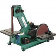 Grizzly-H8192-Belt-with-8-Inch-Disc-Sander-1-by-42-Inch-0