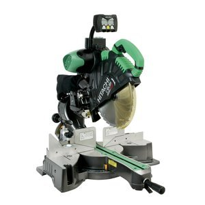 Hitachi-C12LSH-15-Amp-12-Inch-Dual-Bevel-Sliding-Compound-Miter-saw-with-Laser-Guide-and-Digital-Bevel-Display-0