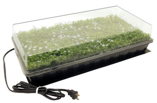 Hydrofarm-CK64050-Germination-Station-with-Heat-Mat-0