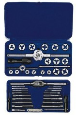 Irwin-Industrial-Tools-24606-Machine-Screw-with-Fractional-Tap-and-Die-Set-41-Piece-0