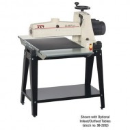 JET-649004K-22X44-Plus-Drum-22-by-1-34-Inch-Sander-with-Open-Stand-115-Volt-1-Phase-0