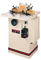 JET-708322-JWS-25CS-12-Inch-and-34-Inch-Interchangeable-Spindle-3-Horsepower-Shaper-0