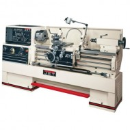 JET-GH-1660ZX-Lathe-with-NEWALL-DP700-DRO-and-Taper-Attachment-Installed-0