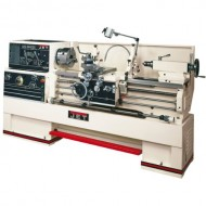 JET-GH1440ZX-Lathe-with-ACU-RITE-200S-DRO-and-Collet-Closer-Installed-0
