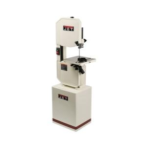 JET-J-8201K-14-Inch-115-Volt-Single-Phase-Vertical-MetalWood-Bandsaw-0