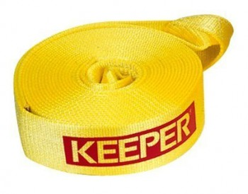 Keeper-02922-2-x-20-Vehicle-Recovery-Strap-0