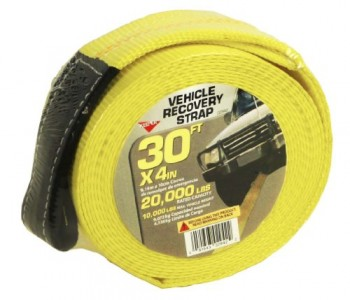 Keeper-02942-30-x-4-Recovery-Strap-0