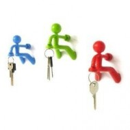Key-Pete-Magnetic-Key-Holder-Red-0-0
