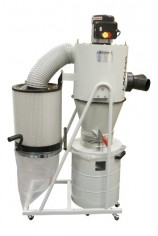 Laguna-Tools-Mobile-Cyclone-Dust-Collector-15HP-110V-Man-Clean-Canister-0