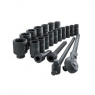 Large-Impact-Socket-Set-Jumbo-Impact-Set-34-Drive-21-Pieces-Heat-Treated-Steel-Hand-Tools-with-Extension-Bar-and-Ratchets-That-Has-Black-Oxide-Finish-That-Reduces-Rust-Corrosion-The-Perfect-Mechanics–0