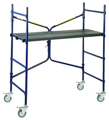Louisville-Ladder-4-Stl-Mini-Scaffold-Sm1404a-FoldingPlatformArticulating-Ladders-0