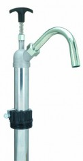 Lumax-LX-1330-Lift-Action-Silver-Steel-Barrel-Pump-with-Removable-Steel-Spout-0