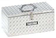LundTradesman-5140-30-Inch-Aluminum-Handheld-Tool-Box-Diamond-Plated-Silver-0