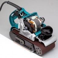 Makita-9403-11-Amp-4-Inch-by-24-Inch-Belt-Sander-with-Cloth-Dust-Bag-0-3