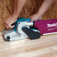 Makita-9404-88-Amp-4-by-24-Inch-Variable-Speed-Belt-Sander-with-Cloth-Dust-Bag-0-3