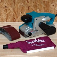 Makita-9903-88-Amp-3-Inch-by-21-Inch-Variable-Speed-Belt-Sander-with-Cloth-Dust-Bag-0-2